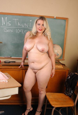 Free Chubby Teacher Porn
