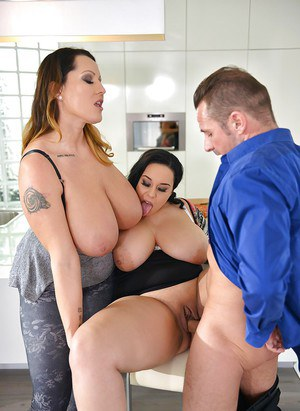 Free BBW Group Porn